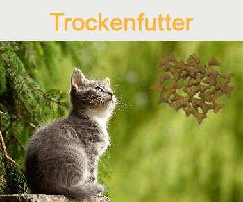 Reico Katzenfutter - Katzenfutter mit hohem Fleischanteil